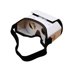 Universal 3D Google VR Virtual Reality Glasses Cardboard for iPhone Sumsung
