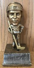HOCKEY BOBBLEHEAD TROPHY - FREE ENGRAVING
