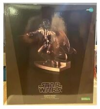 KOTOBUKIYA ARTFX STAR WARS RETURN OF THE JEDI DARTH VADER 1/7 SCALE VINYL KIT