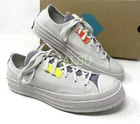 Converse Chuck 70 Canvas Pale Putty Grey Size Women's Sneakers 168618C