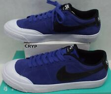 301f41f49975 New Mens 11 NIKE SB Blazer Zoom Low XT Skate Deep Night Shoes  80 864348-