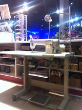 Juki Sewing Machine Amp Juki Overlock Machine Lot Of 2 Local Pick Up Only