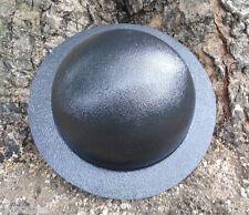 "NEW plastic mold half sphere 6"" W concrete plaster mold"