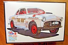 "AMT 1949 FORD COUPE ""THE GAS MAN""  1/25 MODEL KIT (build stock, custom or drag)"
