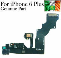 """For iPhone 6 Plus 5.5"""" Light & Proximity Sensor With Front Camera & Microphone"""