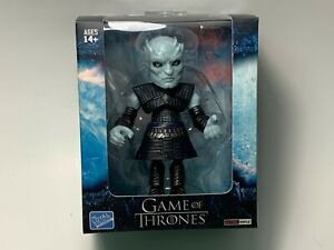 GAME OF THRONES NIGHT KING w/ Ice Spear 2/12 Action Vinyls 3.5in Mini Figure