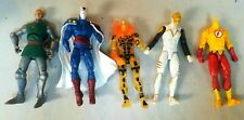 MARVEL LEGENDS DC DIRECT FODDER LOT 1:12 SCALE