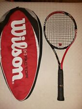 RACCHETTA TENNIS WILSON - SIX ONE 95