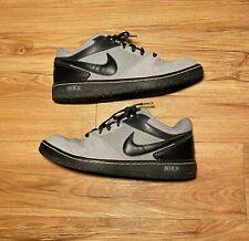 Men's NIKE Prestige IV Low Grey Black Athletic Sneaker Shoes 488428-092 Size 10