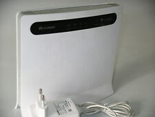 Modem router Huawei B593 LTE 3G 4G 150 Mbps, red WIFI, libre OK (B3000 vodafone)