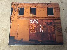 * NEW MUSIC CD * TIRED PONY - THE PLACE WE RAN FROM *
