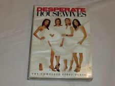 Desperate Housewives - The Complete First Season DVD 2005 6-Disc Set TV14