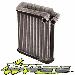 HEATER CORE SUIT HOLDEN RODEO RA 06-08 V6 PETROL