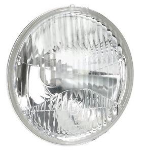 "Narva 5 3/4"" H1 Halogen Headlamp Conversion (Single) - 72056 fits Ford Cortin..."