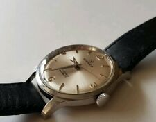 Vintage 1950s Rodania 17 Jewels Incabloc Gents Watch,in very good condition.