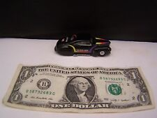 Hot Wheels 1997 Tail Dragger - Loose, Mint - Black Lexmark - RR