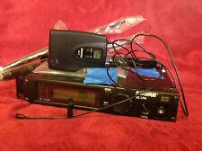 Shure ULXP4 Professional Wireless Lavalier Mic System M1 662 - 698 MHz