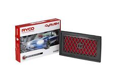 Ryco 02 Rush Performance Air Filter A360RP fits Holden Caprice VQ 5.0 V8, VR ...