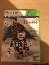 Xbox360 Fifa 14 Spiel fürKonsole Fußball Game forConsole Soccer