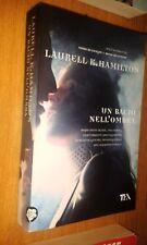 LAURELL K. HAMILTON-UN BACIO NELL'OMBRA-TEA TEADUE-2009-SR37