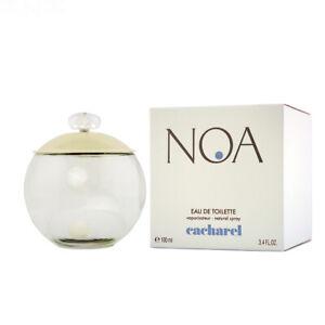 Cacharel Noa Eau De Toilette EDT 100 ml (woman)