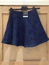 Topshop Short/Mini Regular Flippy, Full Skirts for Women