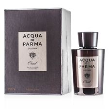 Acqua Di Parma Colonia Oud EDC Eau De Cologne Concentree Spray 180ml Mens