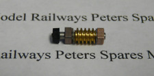 Hornby X7063 J50 Pinion Worm And Bearings
