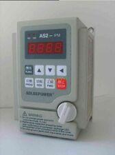 ADLEEPOWER inverter AS2-122 AS2-IPM 3HP 2.2KW 220V New