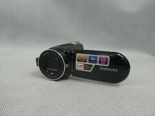 Samsung SMX-F30BP Digital Video Camera Used Tested Working Condition
