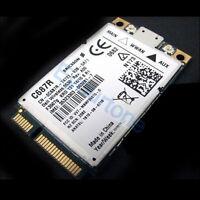 Dell Wireless 5530 HSPA 3G GPS Mini-Card WWAN Ericsson F3507G C687R E6500 E6400