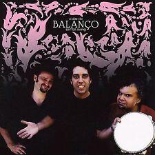 Samba Swing - Clube De Balanco (CD 2003)