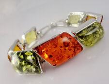 FASHION JEWELRY Precious Modernist  AMBER,GEMSTONE NEW STYLE bracelet HB1-8