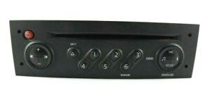 Autoradio CD 8200607918C Renault Megane II