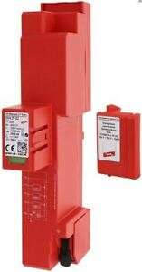 DEHN 909331 Kombiableiter DEHNshield DSH ZP B2 TT 255 TT/TN-S basic