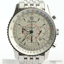 Breitling Navitimer Montbrillant A41330 38mm Automatic Chronograph