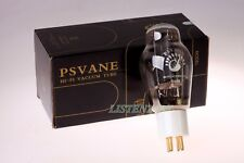 Matched Pair PSVANE Vacuum Tubes 300B HiFi-Series