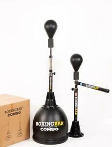 Boxingbar & Viper Combo