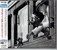 FAITH NO MORE Album Of The Year JAPAN CD SEALED WPCR-75663 import 2012