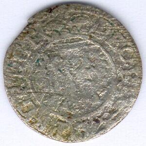 Altdeutschland Unbestimmte Kleinmünze - siehe Bild/er