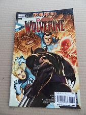 Dark Wolverine 76 . Dark Reign - Marvel 2009 . VF - minus