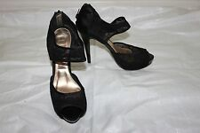 Ladies Striking Lace Dorothy Perkins Shoes Size 6 Party Heels
