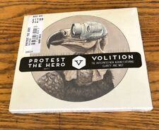 Protest The Hero VOLITION CD