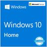 Windows 10 Home 32/64bits Multilenguage FAST KEY. 100% original Entrega rápida.