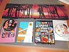 Grand Theft Auto Vice City Complet UK Original Free UK POST