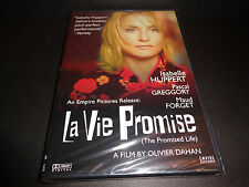 LA VIE PROMISE (THE PROMISED LIFE)-Hooker Isabelle Huppert's daughter stabs pimp
