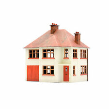 DAPOL Kitmaster Detached House Model Kit OO/HO Gauge C027