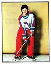 1984-85 Kitchener Rangers #13 Doug Stromback