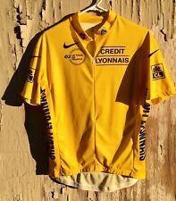 b7f5f986b Tour De France Yellow Leaders Jersey
