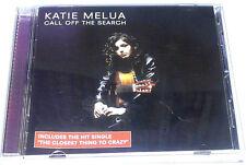 Katie Melua: Call Off The Search - (2003) CD Album